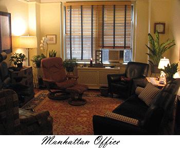 Perfect Manhattan Office